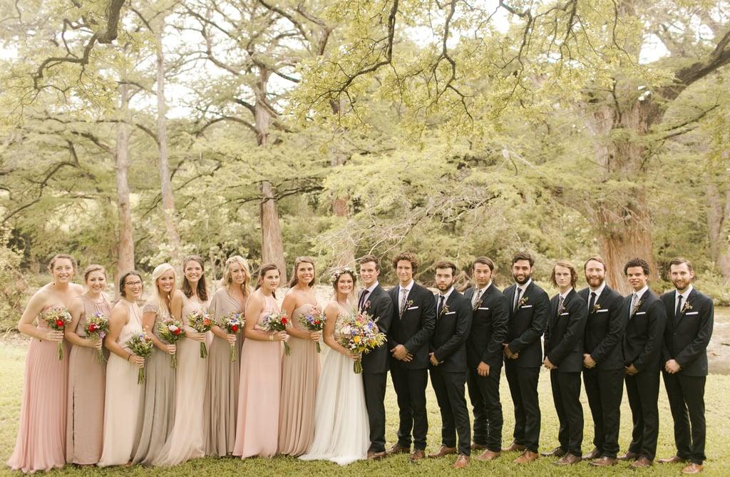 Texas Wedding