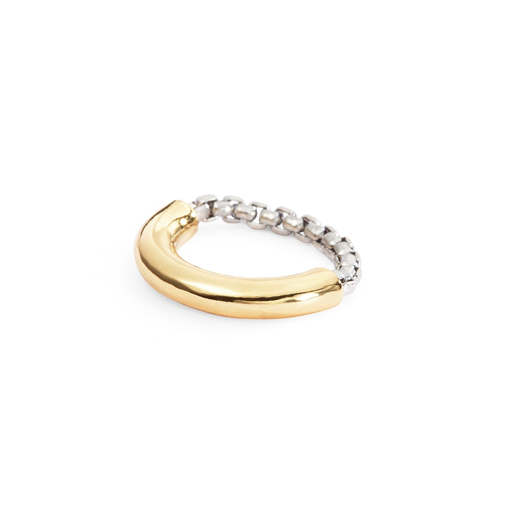 Jenny Bird Amelia  Two-Tone Ring