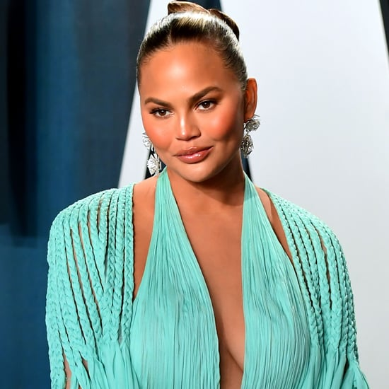 Chrissy Teigen on Stranger's Kindness After Pregnancy Loss