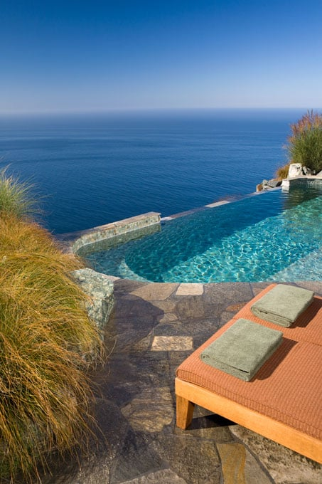 infinity pool united states. Post Ranch Inn, Big Sur, CA Infinity Pool United States