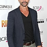 Frank Grillo as Brock Rumlow/Crossbones
