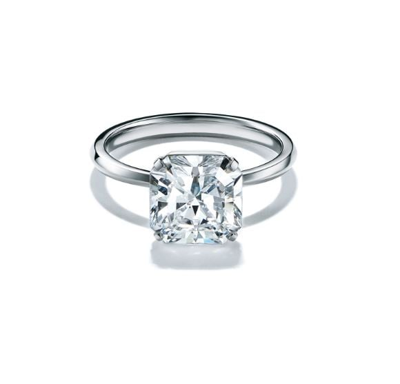 Tiffany & Co. Tiffany True Engagement Ring