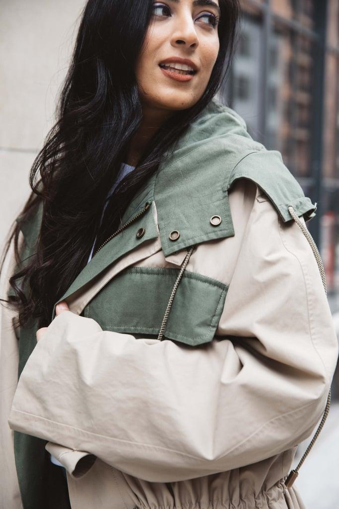 See How Fashion Editors Wear Rihanna's Fenty 2-20 Collection