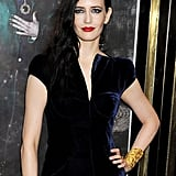 "Eva Green was cast in Sin City 2: A Dame to Kill For in the lead ""femme fatale"" role."