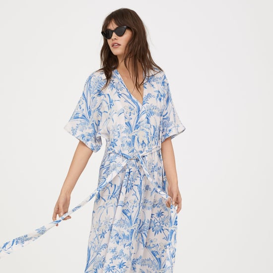 Best Spring Dresses at H&M
