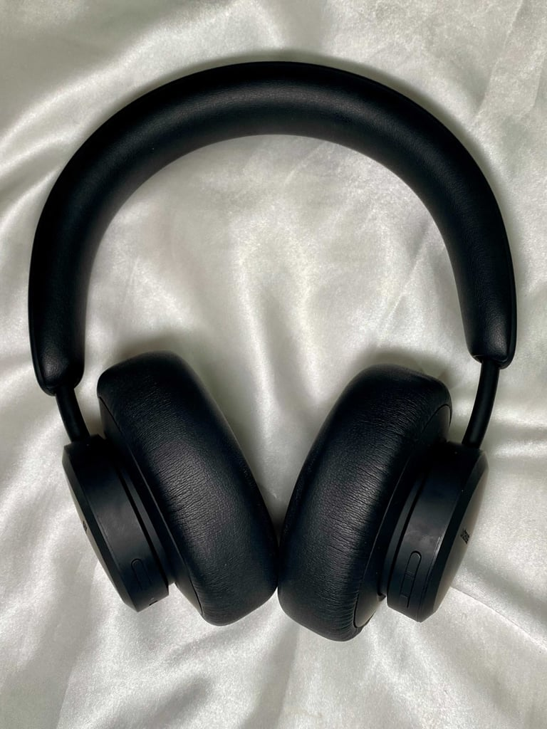 Urbanista Miami Headphones Review