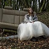 Jessica Barden as Alyssa