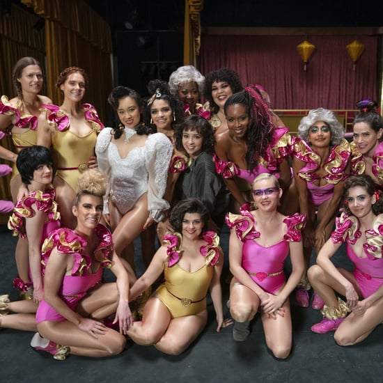 Netflix Cancels GLOW's Fourth and Final Season