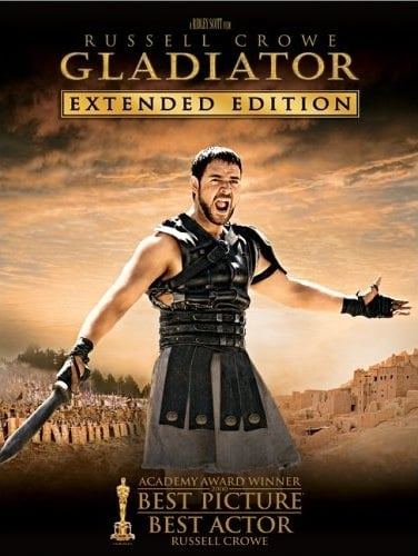 Defend This Movie: Gladiator