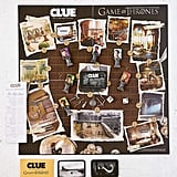 Game of Thrones Clue Board Game, $54