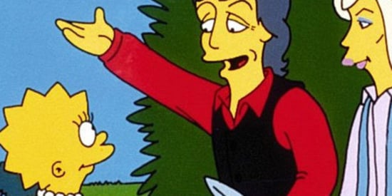 Here's Something You Don't Know About 'The Simpsons'