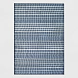 Tonal Stripe Outdoor Rug