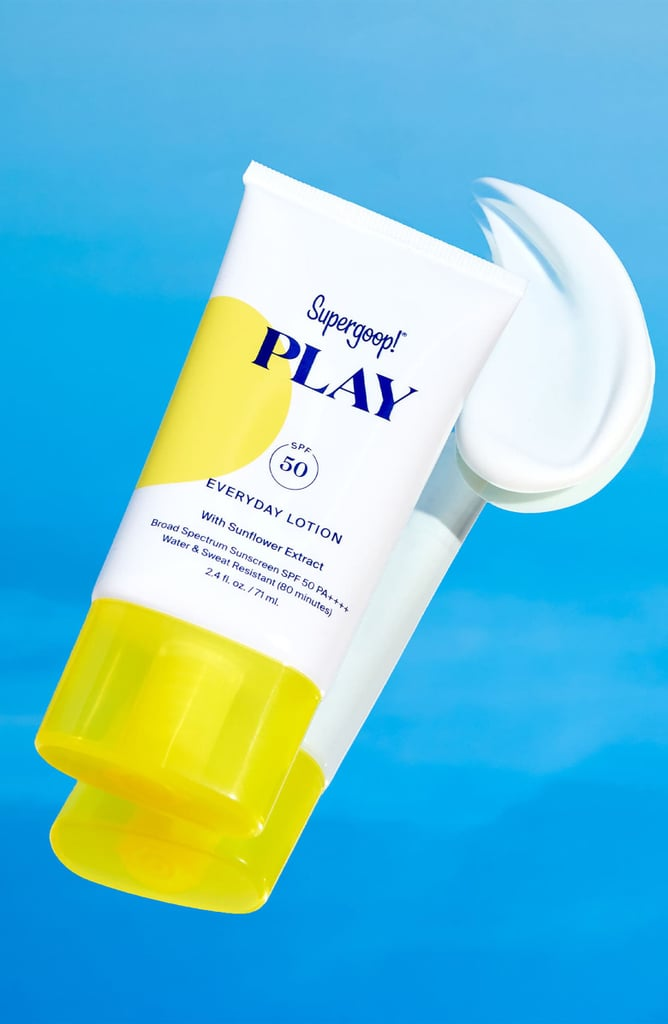 Supergoop! Play Everyday Lotion SPF 50 Sunscreen