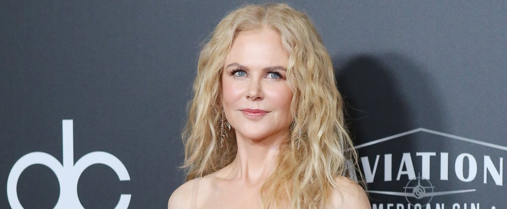 Nicole Kidman Interview About Her Kids With Tom Cruise