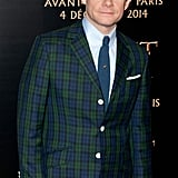 Martin Freeman as Everett Ross