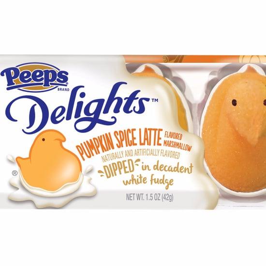 Peeps Halloween Flavors 2017