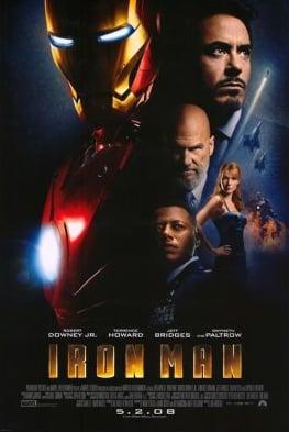 Sugar Bits – Iron Man Is No. 1