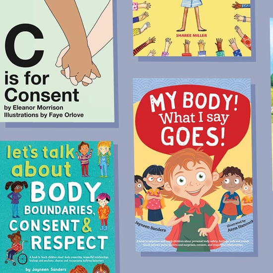 The Best Books About Consent For Toddlers and Kids 2021