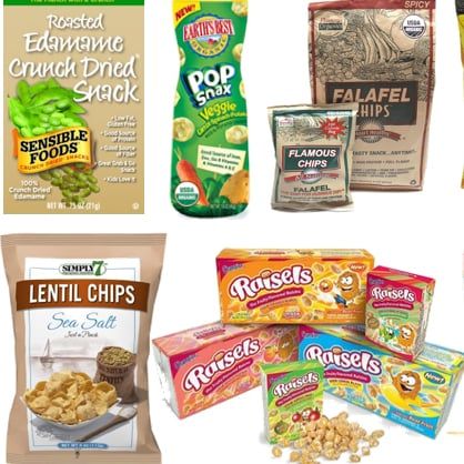 New Healthy After-School Snacks For Kids | POPSUGAR Moms