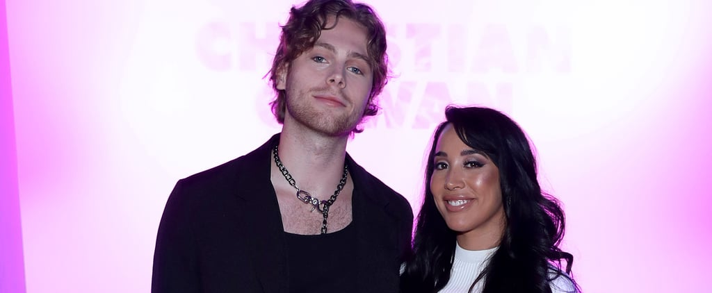 Luke Hemmings and Sierra Deaton's Cutest Pictures