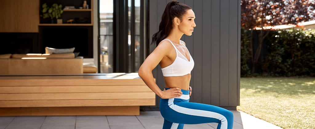 Kayla Itsines 4 Week No Equipment Workout Program Weeks 2-4