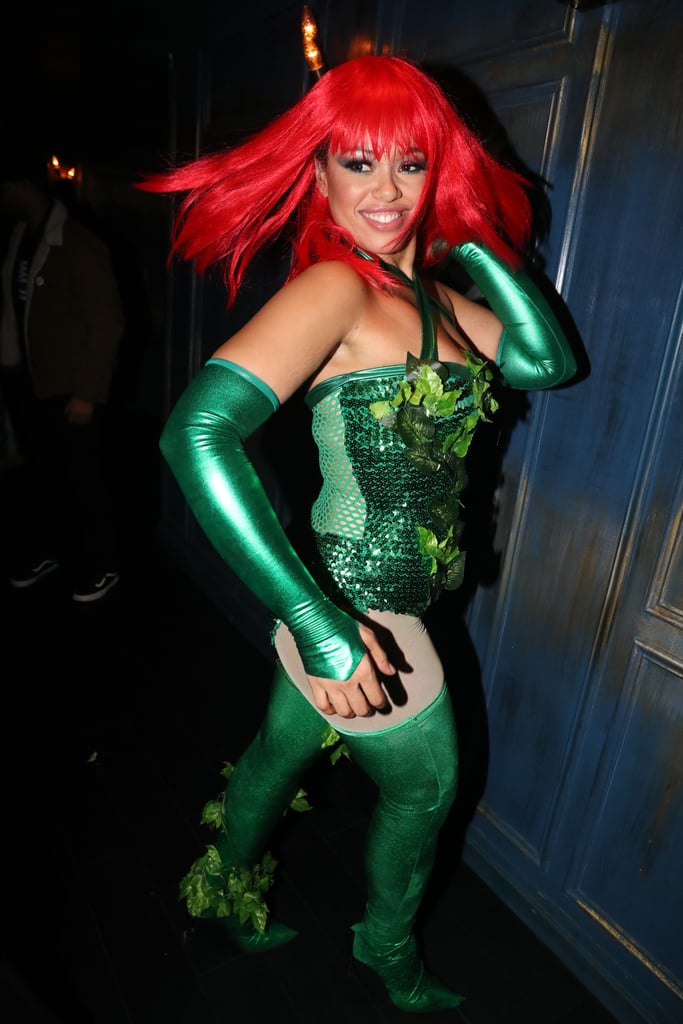 Elle Varner as Poison Ivy