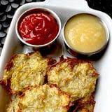 Easy Air Fryer Potato Latke Recipe
