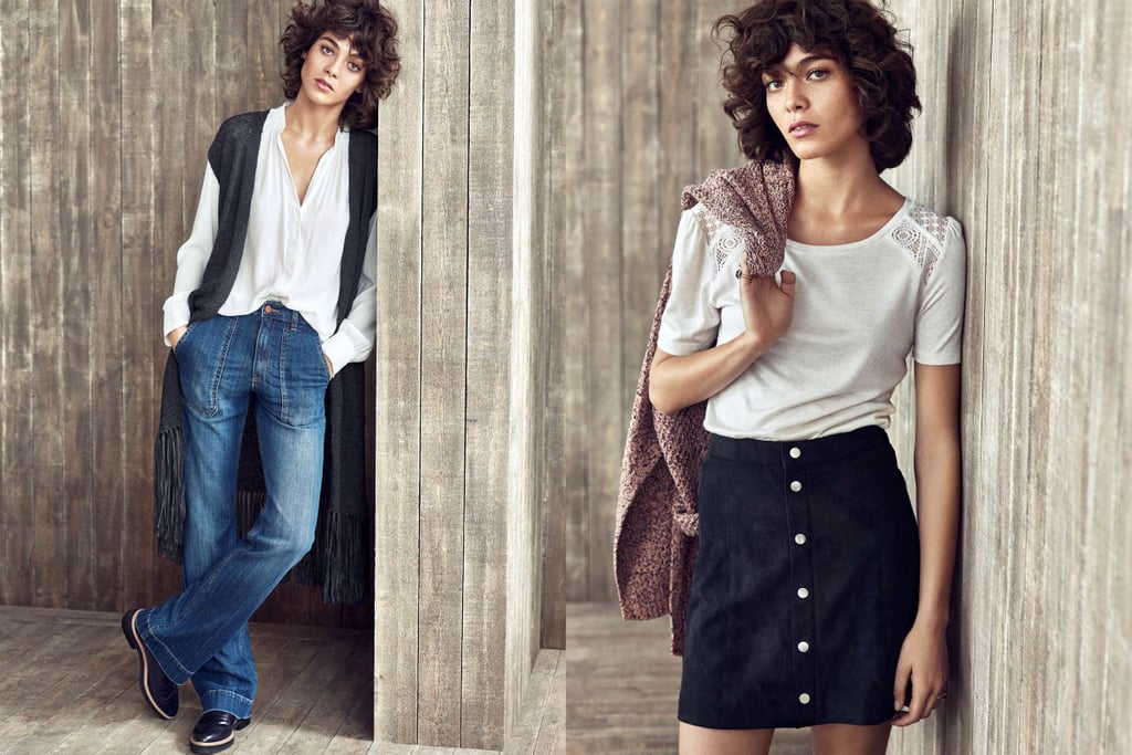 H&M's New Pieces Are For the Boho Babe Who Just Wants to Stay Cozy