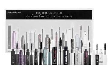 Monday Giveaway! Sephora Lashstash Mascara Deluxe Sampler