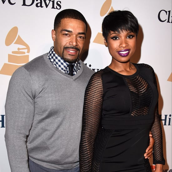 Jennifer Hudson and David Otunga Break Up