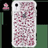 Case-Mate Ditsy Petals Pink Case
