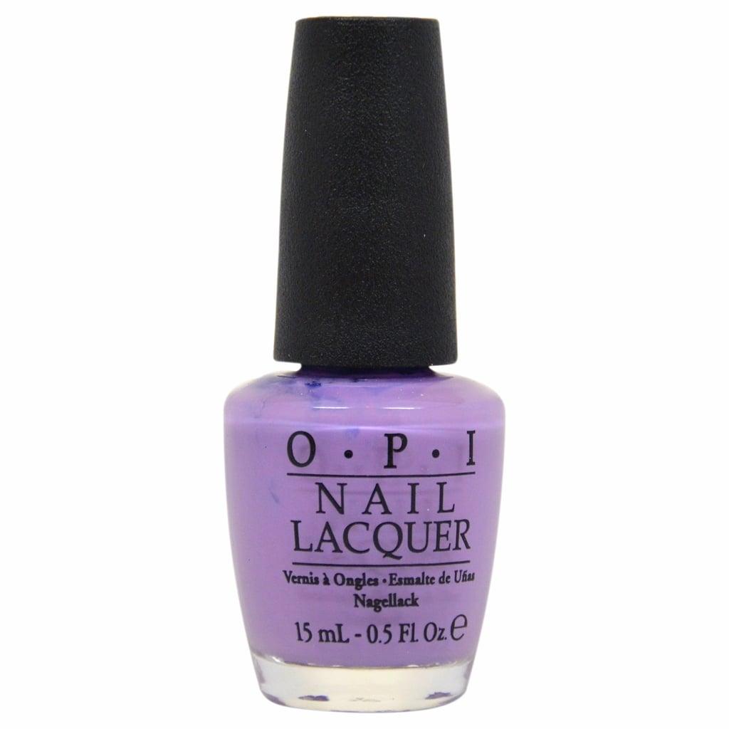 Best OPI Nail Polish Colors