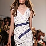 Spring 2011 New York Fashion Week: Thakoon