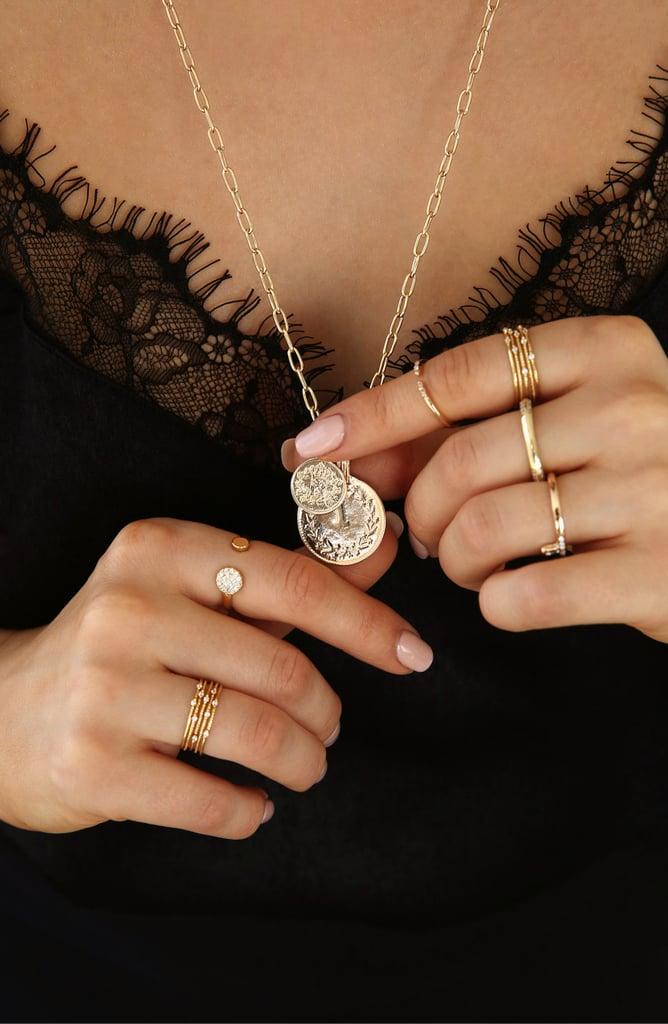 Best Gold Jewelry Under $50