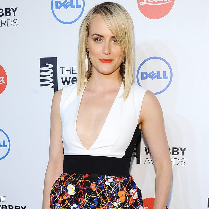 Why Should Taylor Schilling Choose Between Orange and Black?
