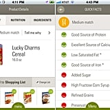 Healthy Diet & Grocery Food Scanner by ShopWell