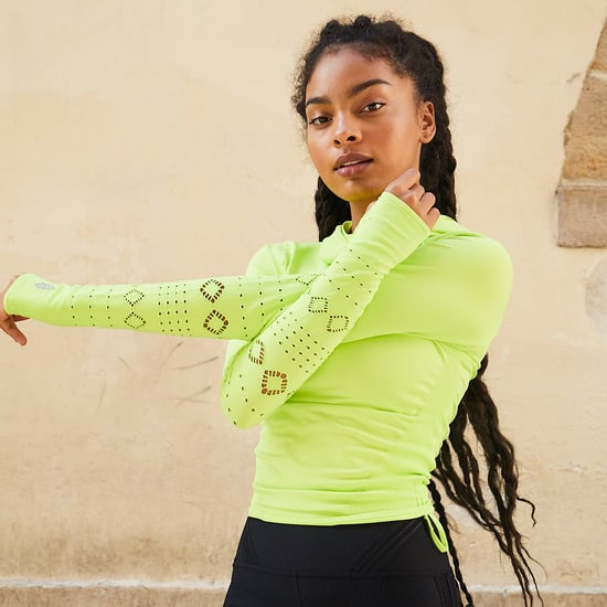 The Best Neon Workout Clothes