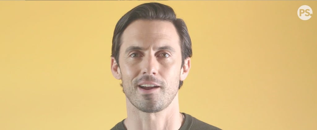 Milo Ventimiglia This Is Us Video Interview
