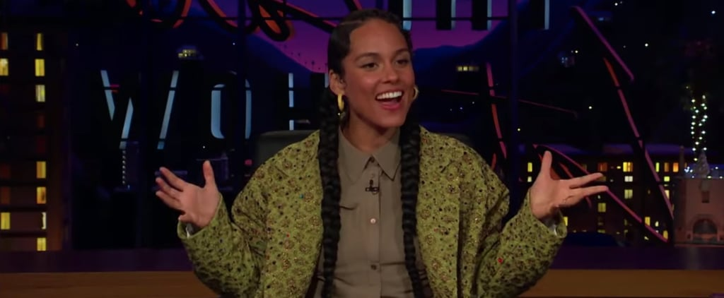 Alicia Keys Recaps 2019 Through Song on Her Piano