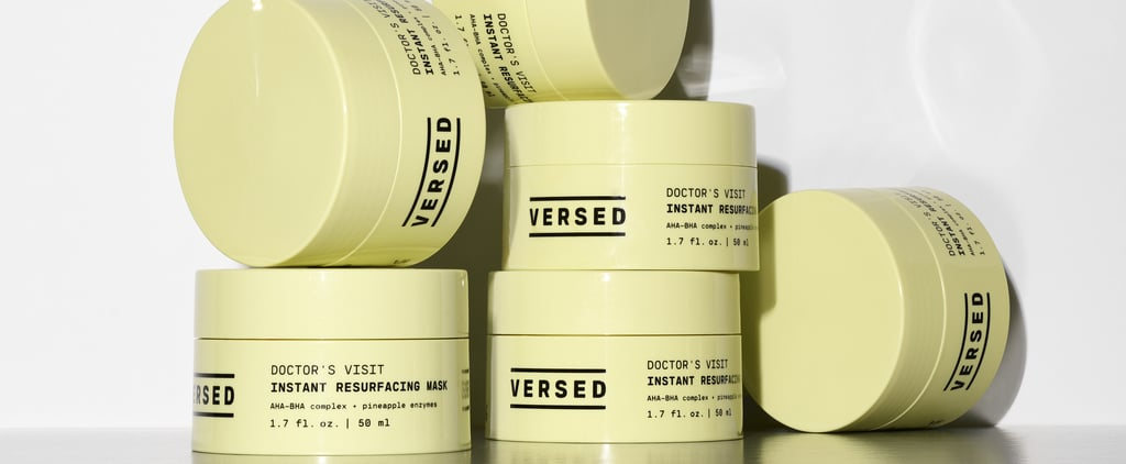 Beginners Guide to the Best Versed Skincare Products