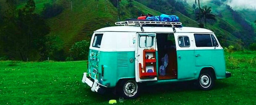 The 17 Most Stylish Ways to Adopt the #VanLife