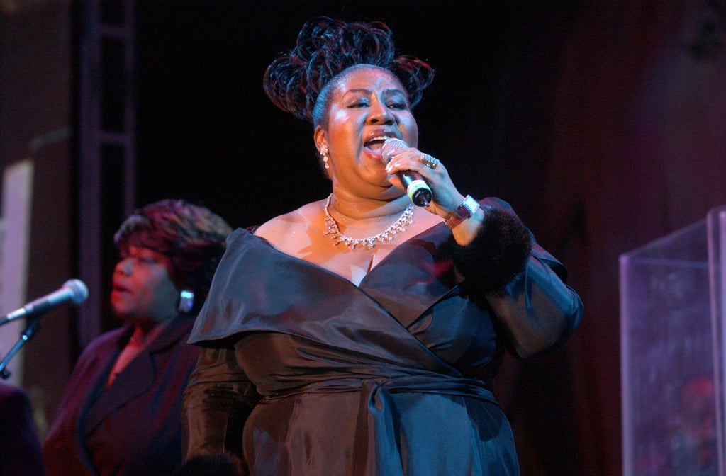 Best Aretha Franklin Performances