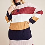 Pomeline Mini Sweater Dress