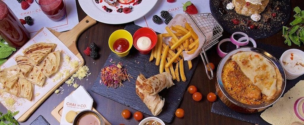 Dubai Hidden Gem Restaurants 2018