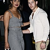 Priyanka Chopra Date-Night Beauty Looks