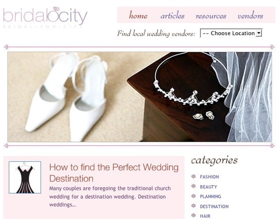 Wedding Websites to Help You Get Ready For the Big Day