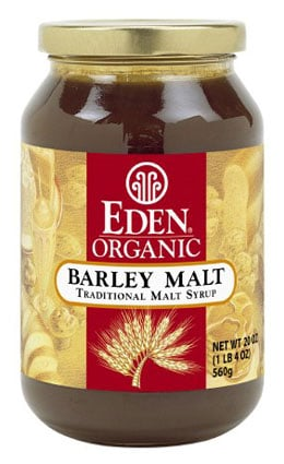 What's the Deal With: Barley Malt