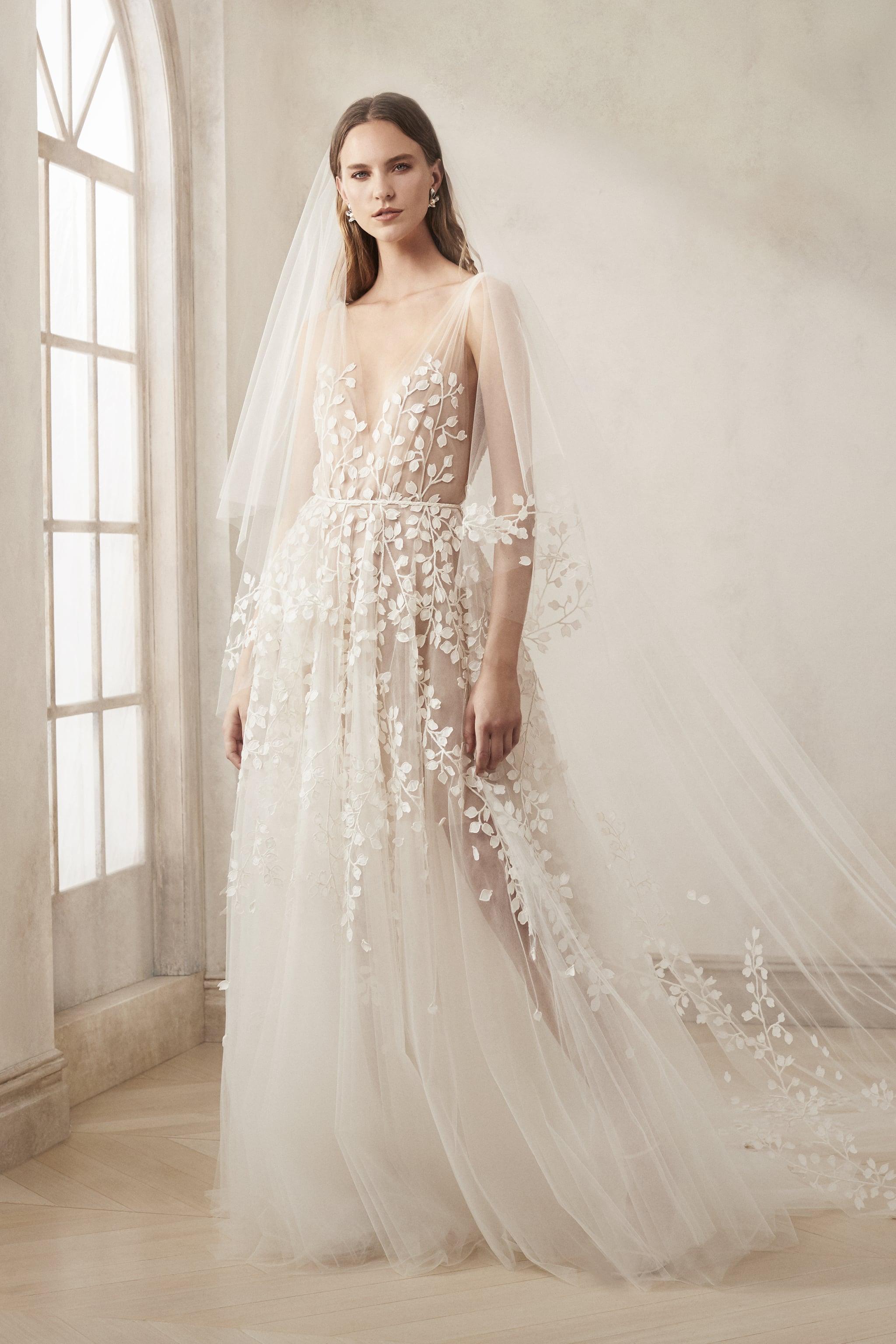 Wedding Dress Trends For The 2020 Bride Popsugar Fashion,Beach Cocktail Dress Wedding