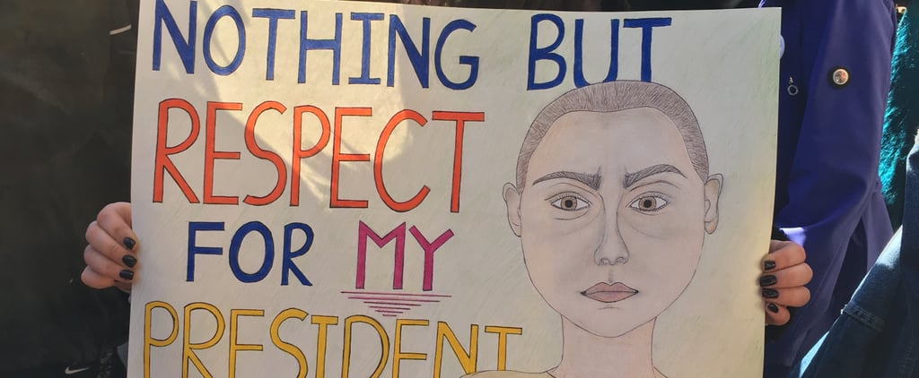 The Most Powerful Signs From March For Our Lives