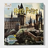 Target's Third Harry Potter Sock Advent Calendar Has the Castle Front and Center